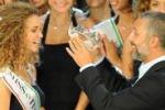 Miss Italia, ecco Giusy: la siciliana dagli occhi verdi