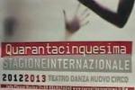 Teatro Libero di Palermo, presentata la nuova stagione