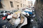 Rifiuti ma non solo, il Codacons apre uno sportello per i siciliani: città nel degrado