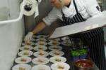 """Palermo, la cena """"studio"""" dello chef Gioacchino Sensale"""