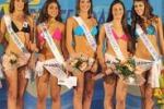 Miss Mediterranea, a Bagheria le vincitrici del concorso