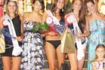 Miss Summer, eletta a Trabia la giovane Noemi Balsamo