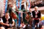 A Sferracavallo la festa dei Ss. Cosma e Damiano