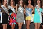 """Miss Italia, le """"fasciate"""" fanno festa a Palermo"""