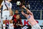 Palermo, i passi avanti di Garcia e Ujkani