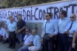 Trasporti privati, manifestazione a Palermo