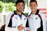 Giovani e ambiziosi: ecco la squadra Circolo Tennis del Giornale di Sicilia