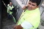 Palermo, ripulito il vespasiano di piazza Castelnuovo: il video