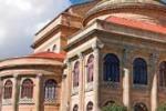 Palermo, al Massimo scene e costumi firmate da Altan