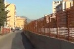 Passante di Palermo, disagi senza fine in via Monfenera