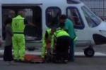 Motopesca sequestrato, soccorso mazarese colpito da infarto