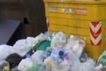 Palermo, rifiuti in giro per la citta': il video