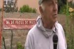 Bonificata dai cittadini un'area verde di Palermo