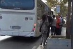 Bus a Palermo, lunghe attese per la linea 603