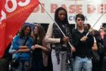 Mobilitazione europea, Palermo in piazza: le foto