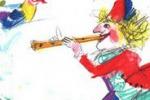 """""""Il flauto magico"""" sul palco a Valledolmo"""