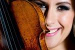 Amici della Musica, sbarca a Palermo la violinista Dego
