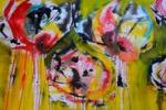A Cefalu' l'arte pittorica di Andrea Greco
