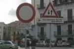 Palermo, divieti in piazza Marina: c'e' l'isola pedonale