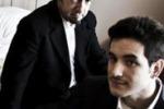 Cine-concerto a Cefalu' con il D-Quartet