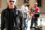 Legalita', al Convitto Falcone il film di Scimeca