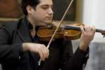 Palermo, concerto in Cattedrale con il violinista Petrotto