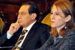 A Palermo la seduta inaugurale dell'Ars: le immagini