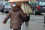 Pioggia e vento, Palermo in tilt. Il servizio di Tgs