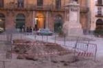 Palermo, più vicina la fine dei lavori in piazza Bologni