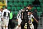 Le immagini piu' belle di Palermo-Juventus