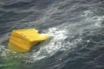 Tir in mare al porto di Palermo: foto e video