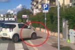 Cronache loro. Piste ciclabili off limits a Palermo