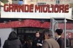 """""""Grande Migliore"""" riapre a Palermo: le immagini"""
