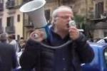 Protesta della Formazione alla Regione, le immagini