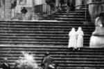 Arte & foto. Allo Steri di Palermo la Sicilia di Giuseppe Leone