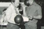 Bowling, la movida a Palermo nel 1978 - di Gigi Petyx