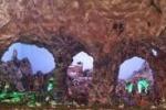 Il presepe di cartapesta a Palermo