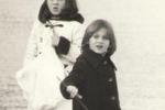 Mondello 1978, tutti a caccia di conchiglie - di Gigi Petyx