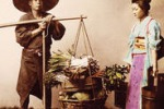 Arte & foto. A Palermo l'Oriente di Kusakabe Kimbei