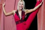 Teatro, sbarca in Sicilia la risata di Michelle Hunziker
