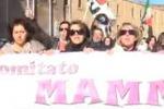Muos di Niscemi, mamme e ragazzi in piazza a Palermo