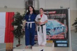 Campionati di Kick Boxing, atleti siciliani sul podio