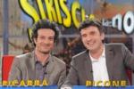Striscia la notizia, il ritorno di Ficarra e Picone