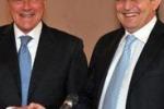 Grasso: orgoglioso di essere siciliano. Le foto della visita a Palermo
