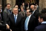 """Grasso declina la proposta del Pd per la Regione: """"Amo la Sicilia ma devo svolgere il mio ruolo al Senato"""""""