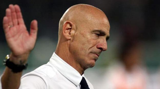 Calcio, campionato, serie b, capuano, Giuseppe Sannino, monzon, nicolas spolli, Sicilia, Calcio