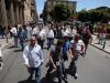 Stabilizzazione dei Pip, tre giorni di sit-in a Palermo