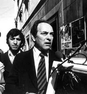 Mario Francese, Daniele Billitteri: «Così andarono le cose in quegli anni»