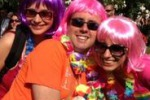 Palermo Pride, l'orgoglio gay sfila per le strade della città. Le immagini