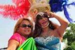 I volti del Gay Pride di Palermo